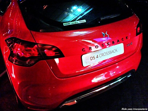 DS | Lanzamiento de la marca en Chile