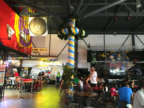 Timbre+, one-north, Singapore