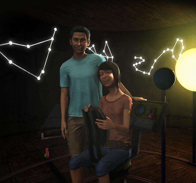 Odyssey Promotional Image
