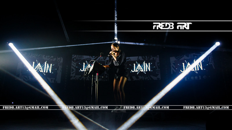 9.Jain by FredB Art 24.11.2016
