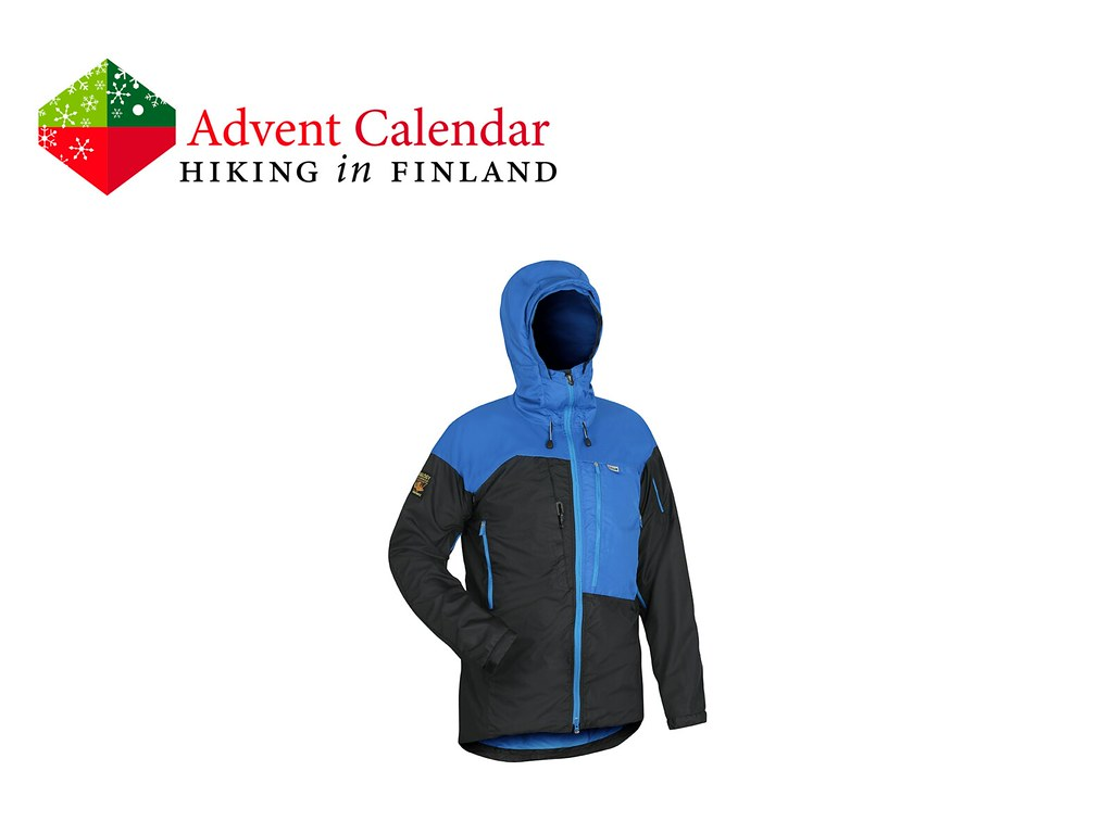 Advent Calendar Paramo Enduro Jacket
