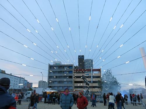 CityUps - FESTA Festival of Transitional Architecture