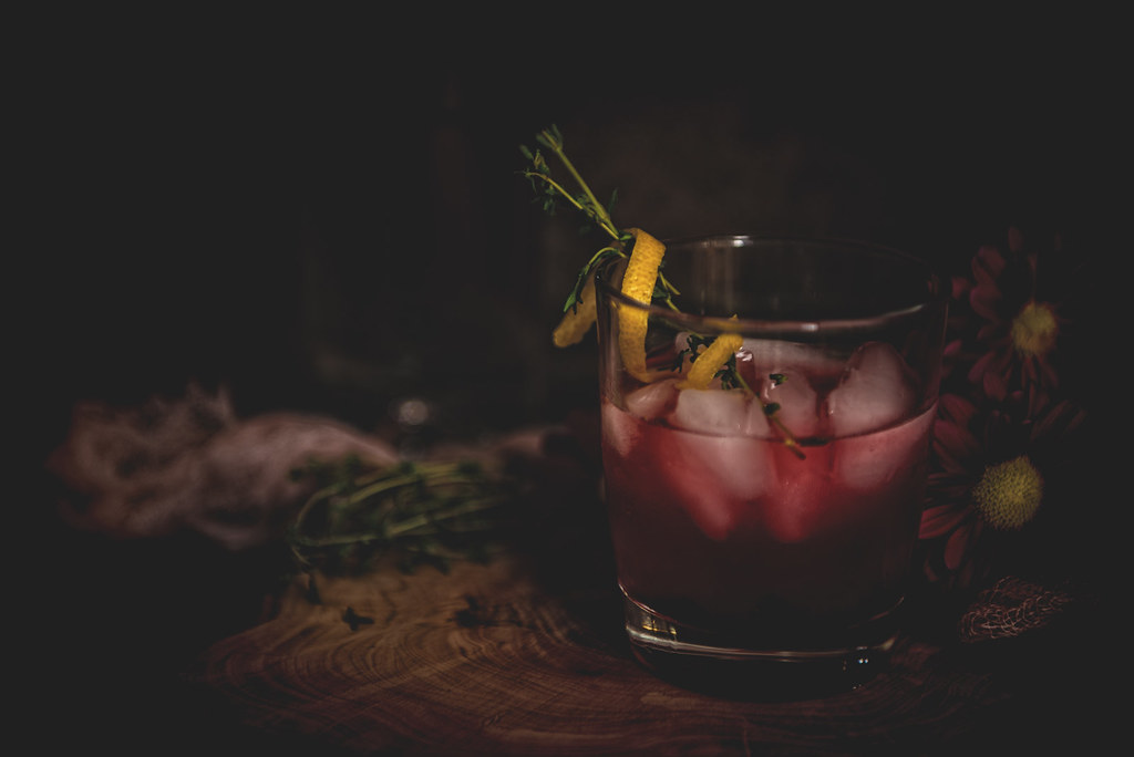 A fresh mix of Idaho's signature huckleberry plant blended three ways with local vodka and a splash of limoncello. The Huckleberry Lemonade Cocktail is a fun twist to celebrate a state. Now, what would you name it?