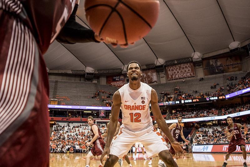 SU Basketball: Syracuse vs Indiana (Pa.) University