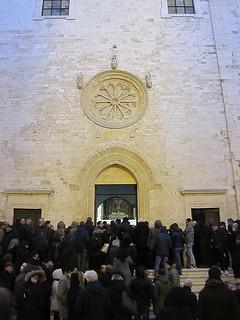 funerale Gianclaudio Pinto