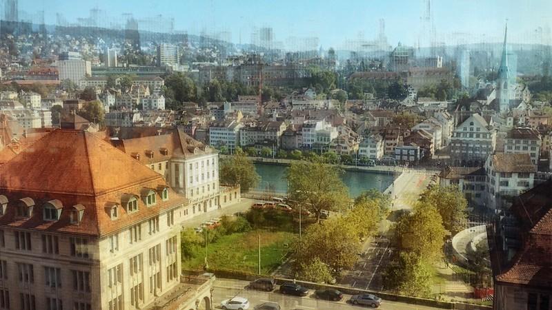 Hello Zürich !