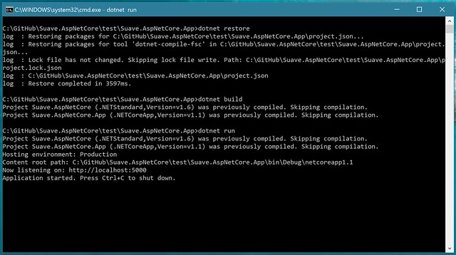 running-a-suave-aspnetcore-app
