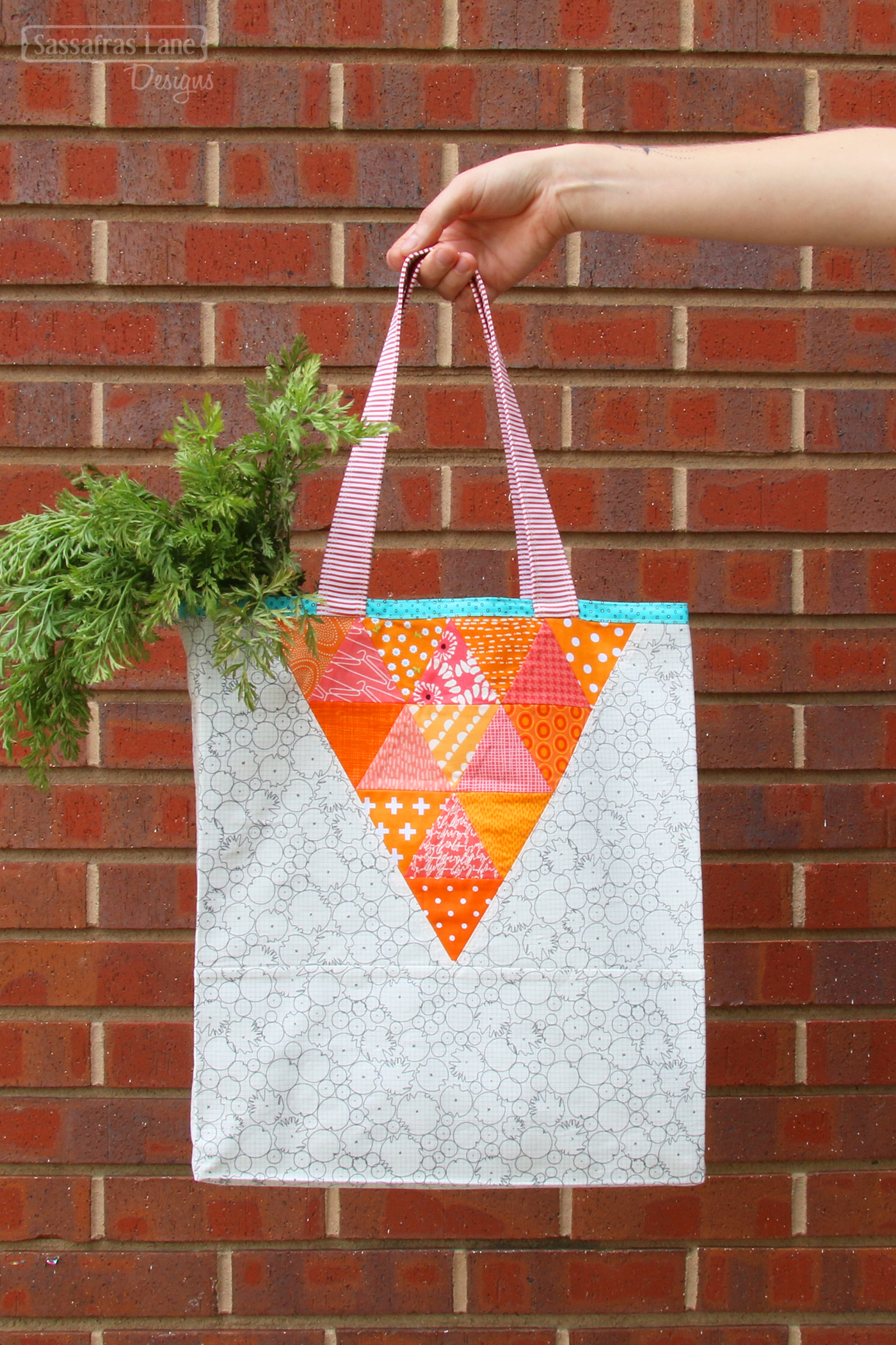 Introducing the Teddy Tote!