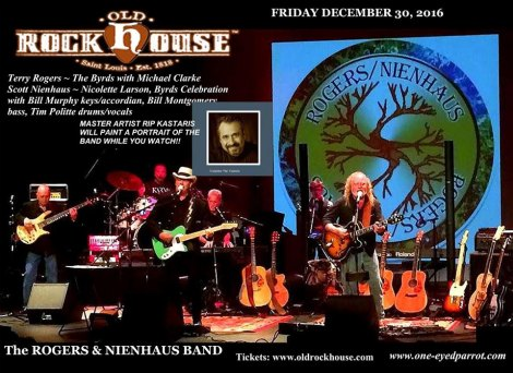 Rogers & Nienhaus Band 12-30-16