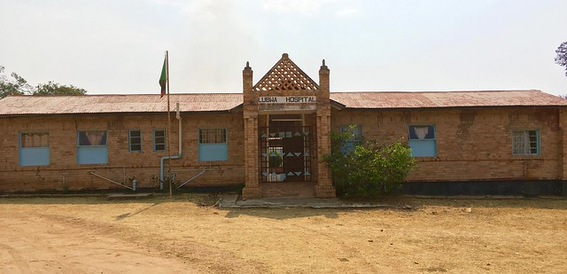 Lubwa Mission Clinic, Chinsali