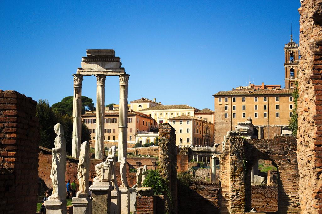 Rome 30202441103_77c3cb80ea_b