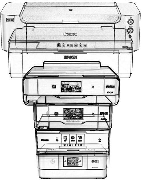 Printer比較2016