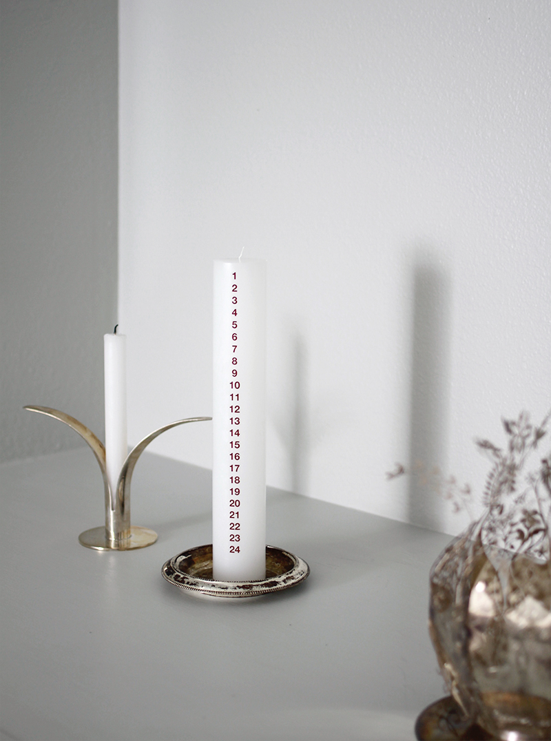 calendar candle | AMM blog
