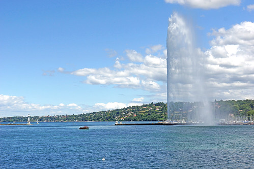 Switzerland-02806 - Jet d'Eau