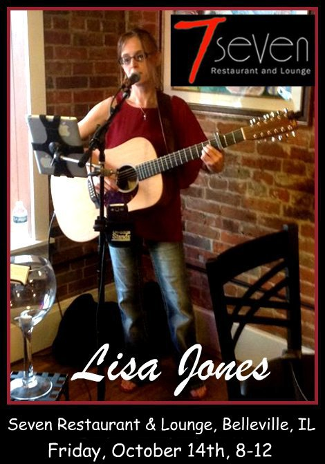 Lisa Jones 10-14-16