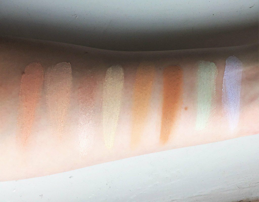 Collection Correct and Conceal Pro Palette