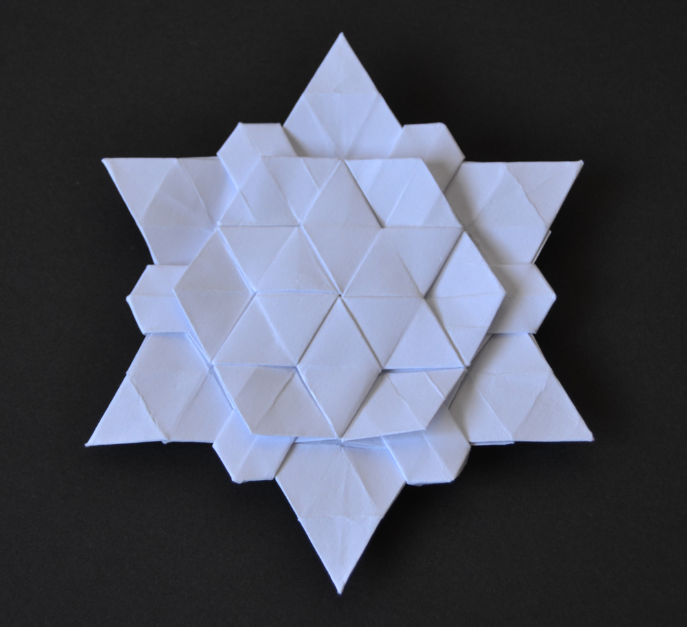 234-iimori Snowflake