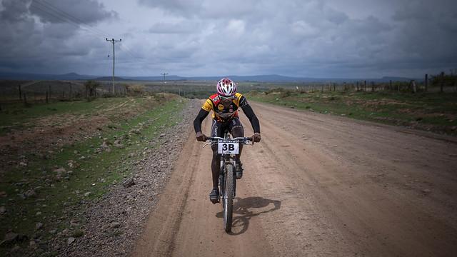 Mt Kenya Epik Challenge Day #01
