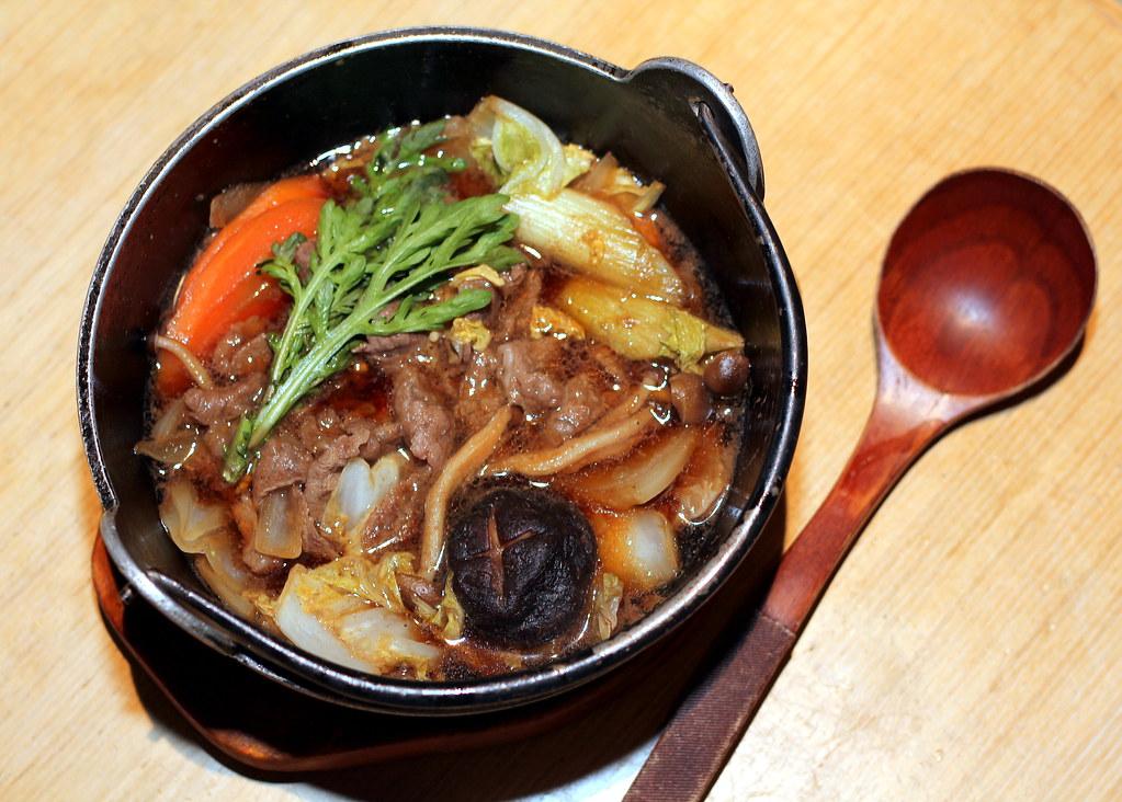 sandaime-bunji-wagyu-sukiyaki