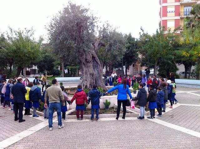 Noicattaro. Festa dell'Albero 2015 (11)
