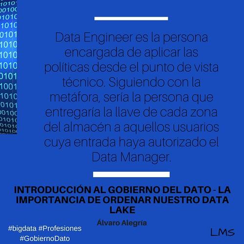El Data Engineer