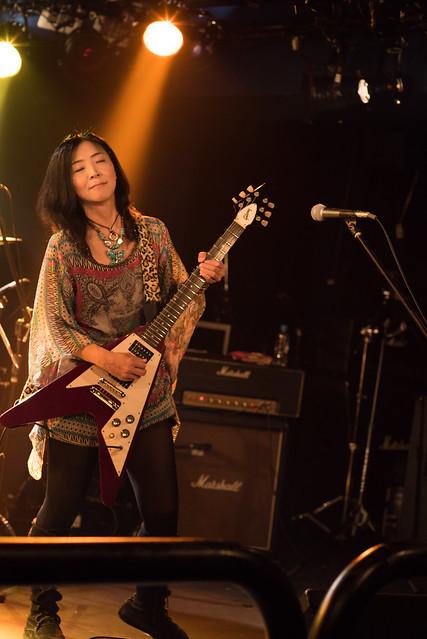 RoundFace live at 獅子王, Tokyo, 02 Dec 2016 -00118