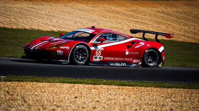 2016 Petit Le Mans