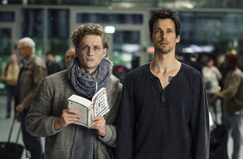 《最酷的一天》Der Geilste Tag directed by Florian David Fitz