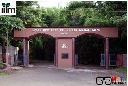 IIFM Bhopal