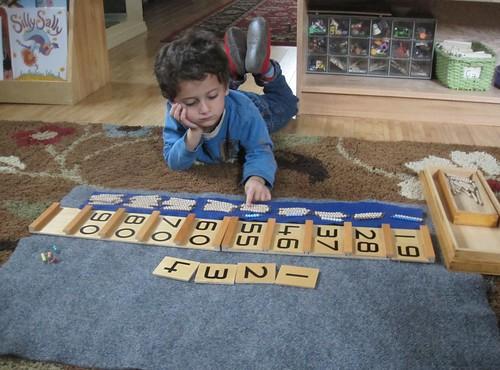 tens board