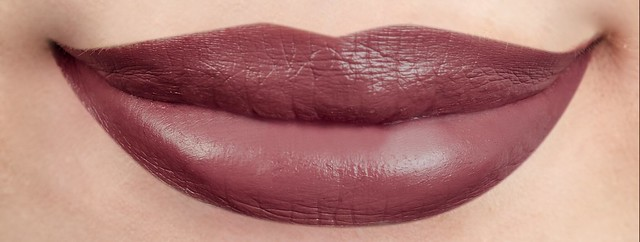 28 Belle Lip Swatch