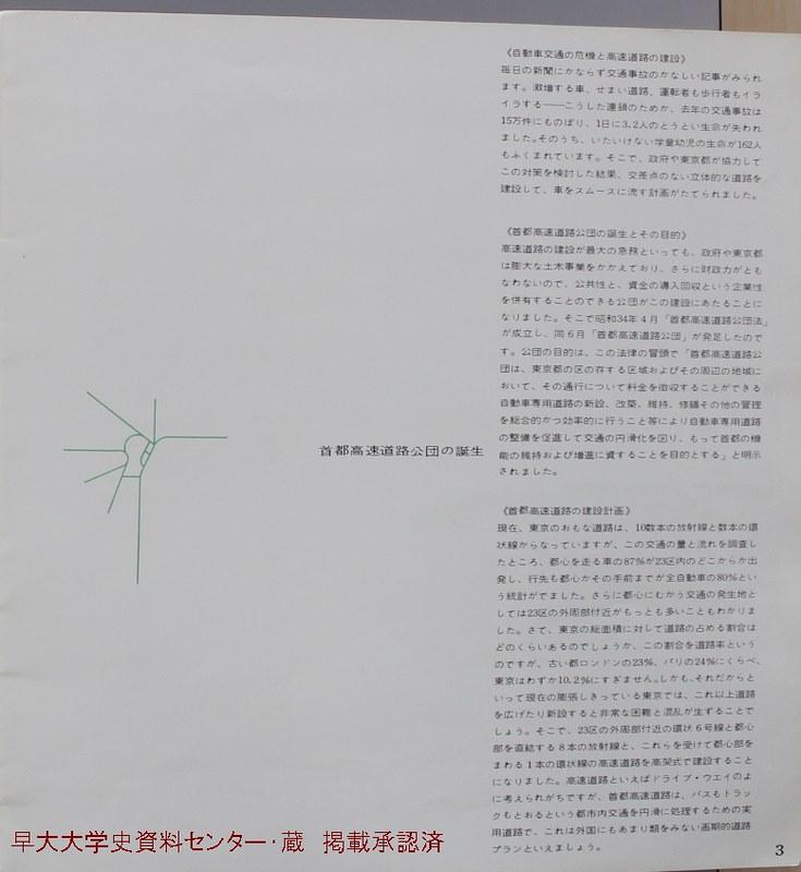 伸びゆく首都高速道路 (8)
