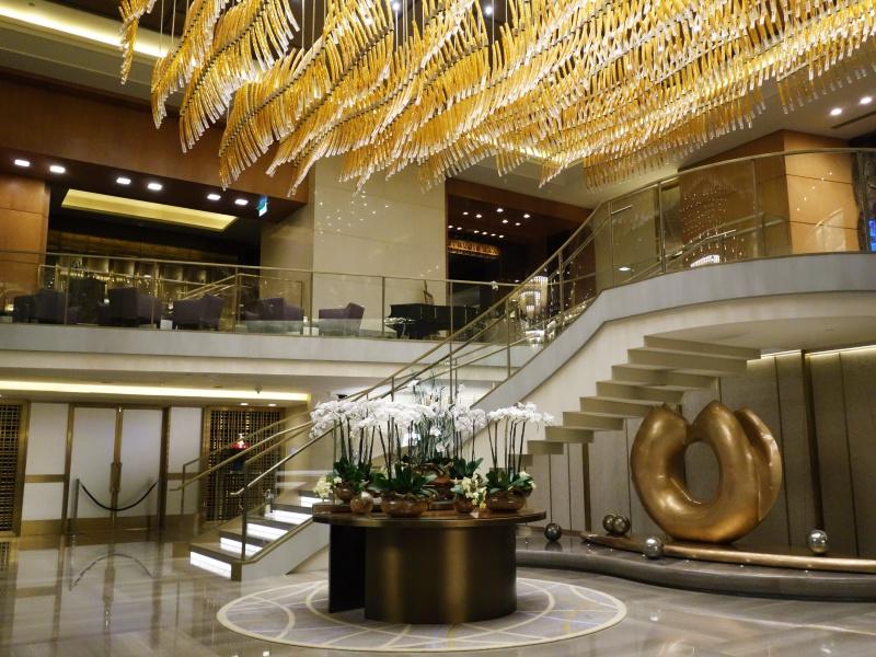 St. Regis Hotel Macau