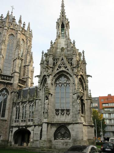 Sint-Petrus-en-Pauluskerk, Oostende