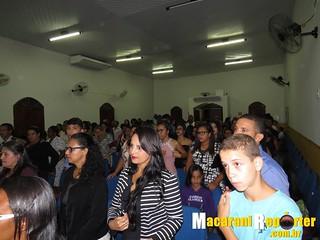 34º Anivérsario da Igreja Quadrangular de Macarani