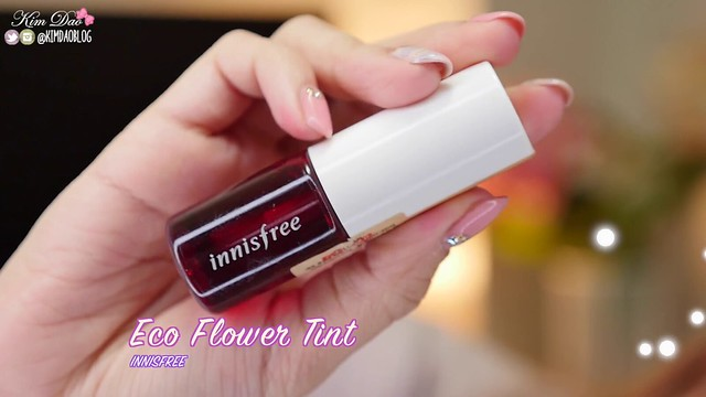 Innisfree Eco Flower Tint Kim Dao