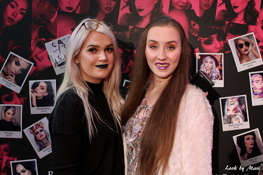 1 Nyx I love me messut emilia nummelin sn makeup blog blogger bloggaaja look by mari