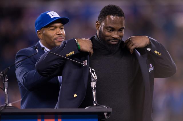 NFL Giants v Bengals 122