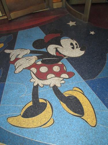 Chicago Minney Disney