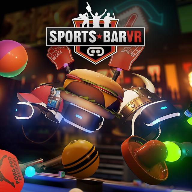 SportsBarVR