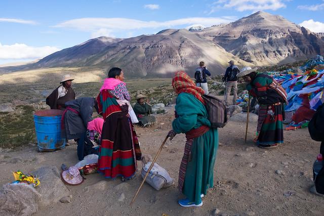 Mt. Kailash Trek-4