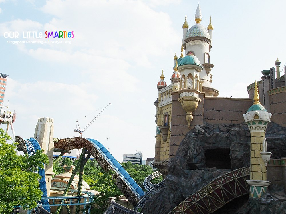 Lotte World 8