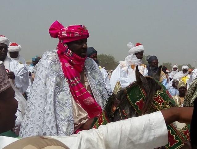 Sokoto Durbar 2