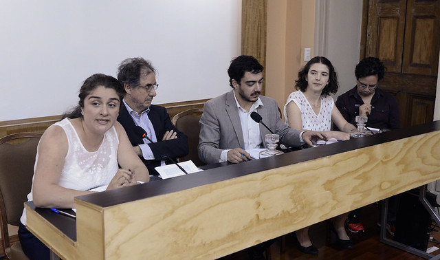 Seminario Carteles: Propuestas para un combate efectivo a la colusión