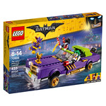 LEGO 70906 The LEGO Batman Movie
