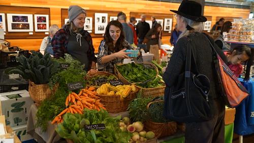 November 19, 2016 Mill City Farmers Market