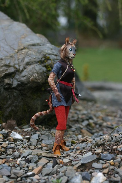 Narri the Khajiit