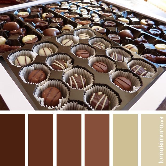 Chocolate #2