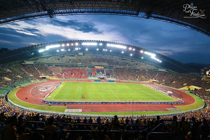 stadium shah alam full