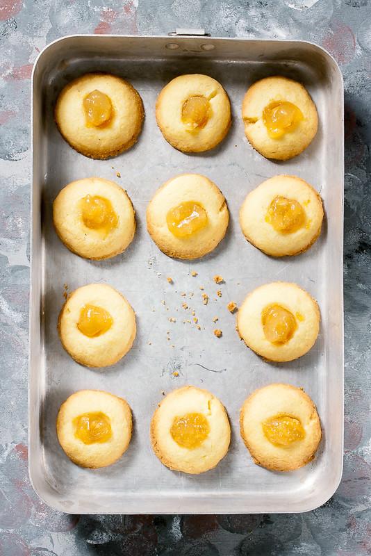 biscotti alla marmelltata